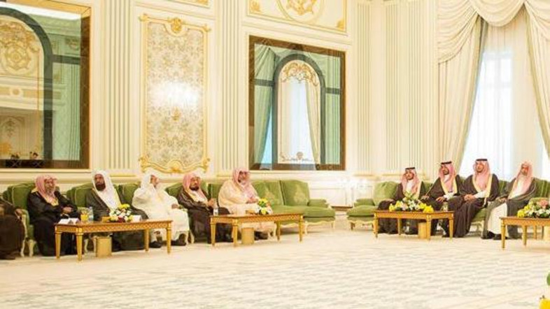Senior Scholars Council Stresses Importance of Arab-Islamic-US Summit