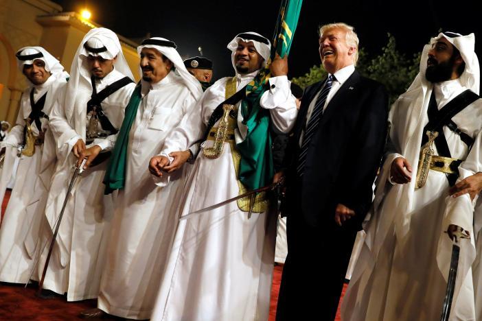 Regional Wars, Iranian Influence, Palestine…Riyadh Summit's Major Challenges