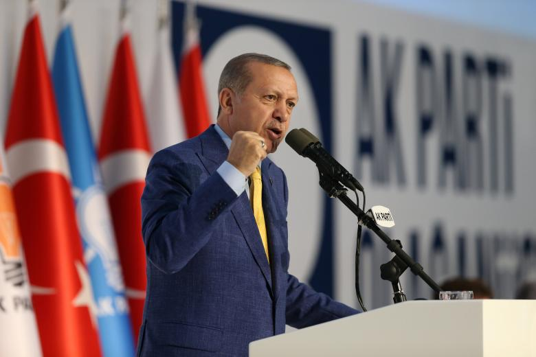 Erdogan Urges NATO Solidarity in Light of Manchester Bombing