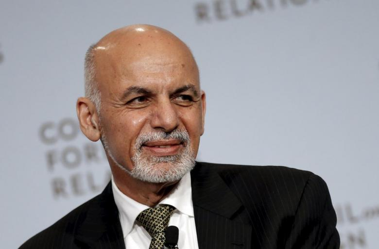 Afghanistan President: We Want Peace, not War with Pakistan