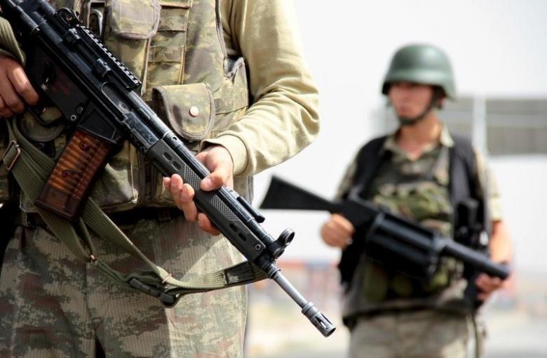 Turkish Military Says Kills 13 PKK Militants in Northern Iraq
