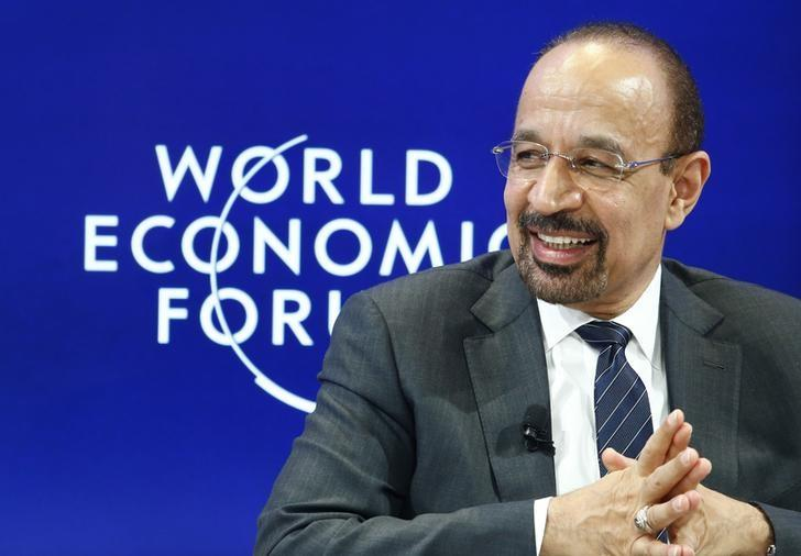 Saudi Energy Minister Says OPEC Deal May Be Extended Beyond 2017