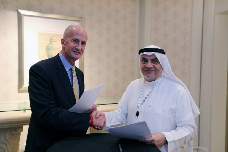 General Electric: Our Investments in Saudi Arabia Doubled to USD4.5 Billion