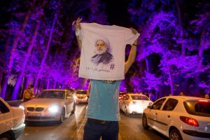 Iranians Re-Elect a Fake Reformer in a Fake Election