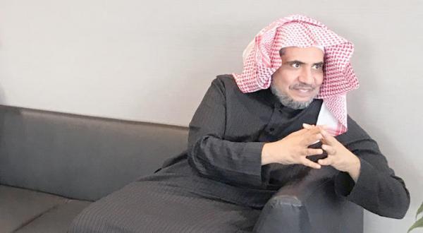 Muslim World League Chief: Extremists Exploit Veil Ban