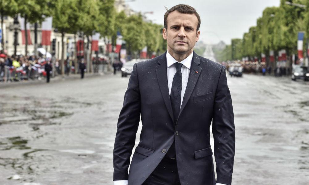 Macron Visits Mali to Reaffirm Commitment to Battle Jihadists