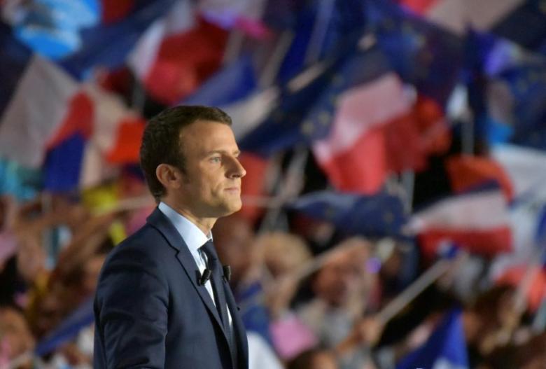 France at a Crossroads