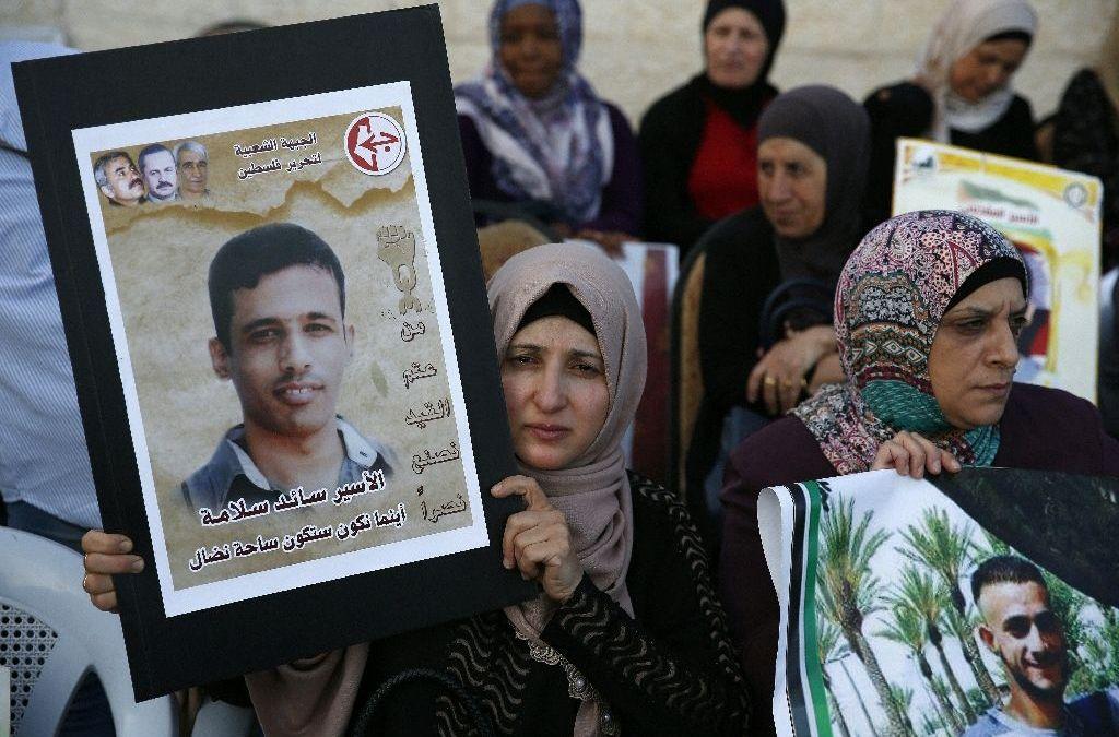 Palestinian Prisoners in Israel End Mass Hunger Strike