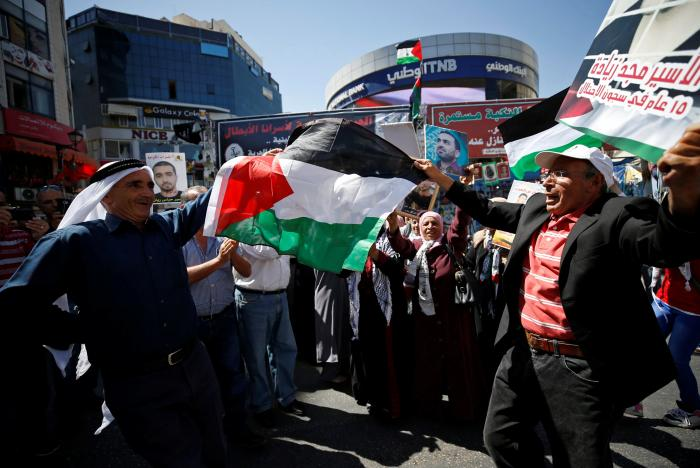 Palestinian Prisoners Committee: 80 % of Hunger Strike Demands Met