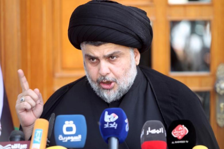 Moqtada al-Sadr Calls on Iran to Abandon 'Political, Confessional Polemics'