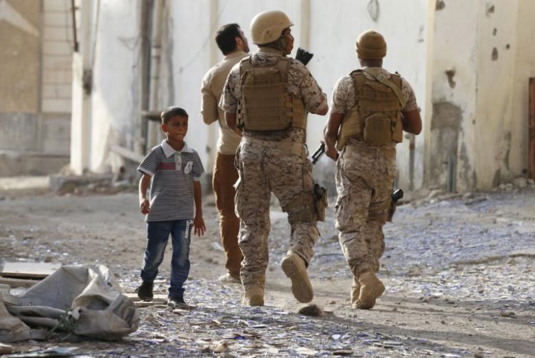 Yemen's Army Draws up New Plan to Free Hodeidah City