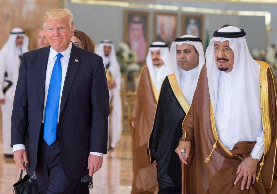 Riyadh, Washington Agree on Need for 'Regional Security Structure'