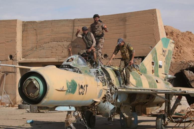 Moscow's Zones in Syria Predominate 'Astana'