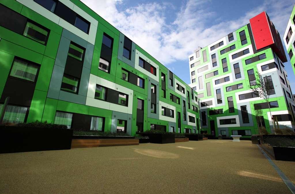 Essex Ranks Best among British Universities in Human Sciences