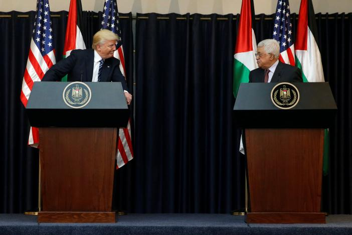Trump: Peace Possible and Should Be Achieved