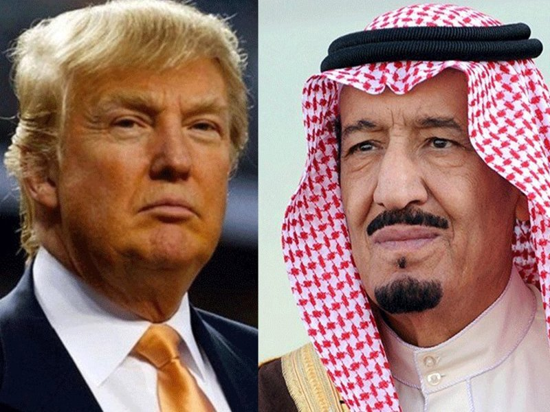 Riyadh Summits… Opportunities and Messages