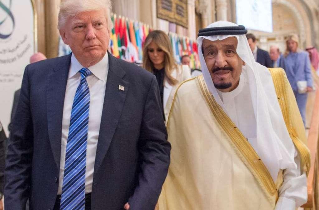 Zakaria, Zarif and Saudi Arabia