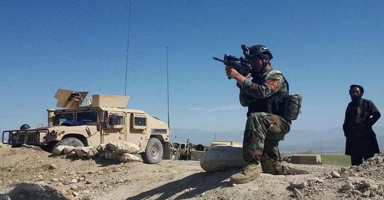 Head of ISIS in Afghanistan Abdul Hasib Killed: Government