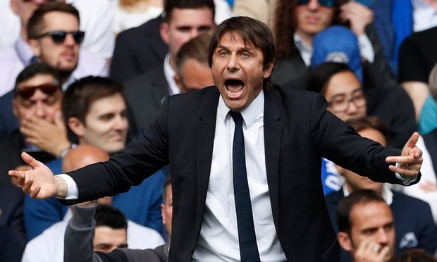 Antonio Conte Took the Premier League by Storm – but can Chelsea Stay in Front?