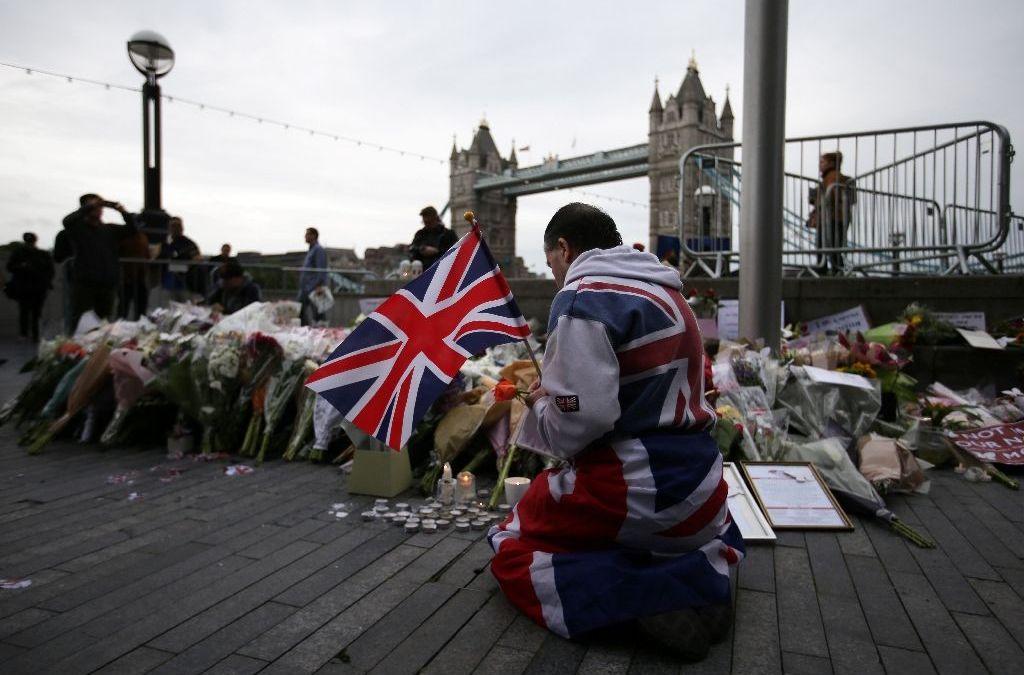 Italian of Moroccan Descent Named as Third London Terror Attacker
