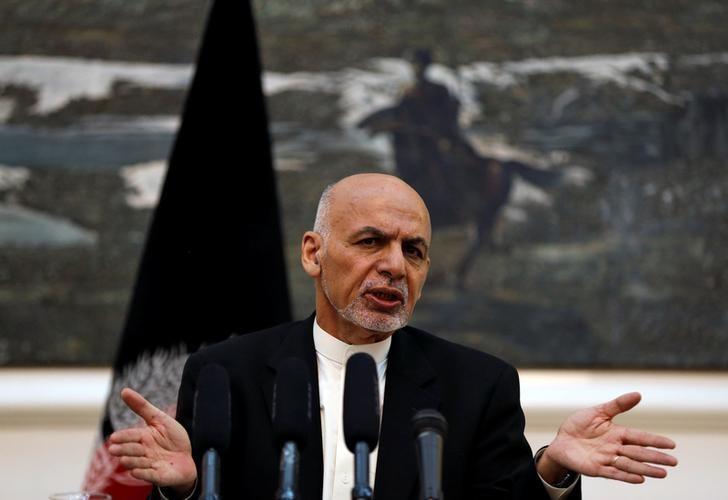 Afghanistan President: More than 150 Killed in Last Week's Kabul Blast