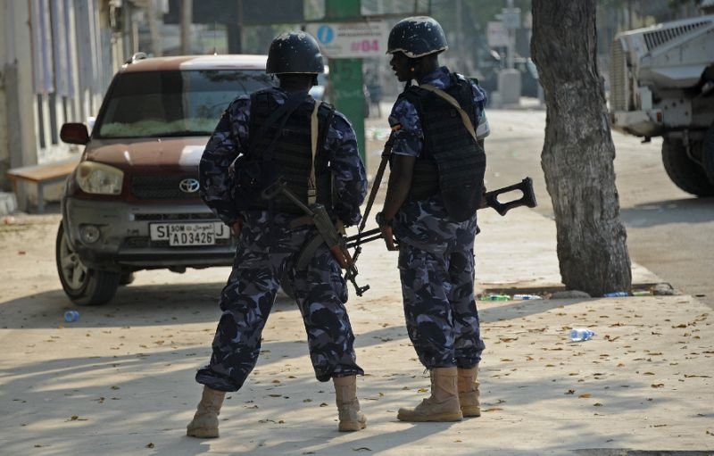 At Least 10 Killed in Shabab Bombing in Somali Capital