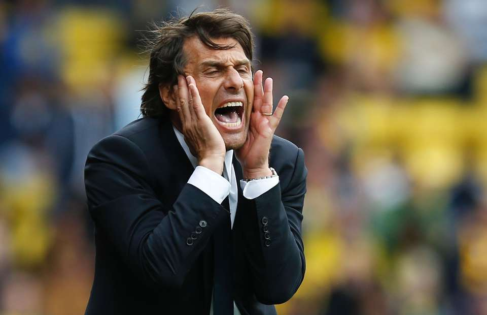Antonio Conte Frustrated over Chelsea Transfers but Club will not Bow
