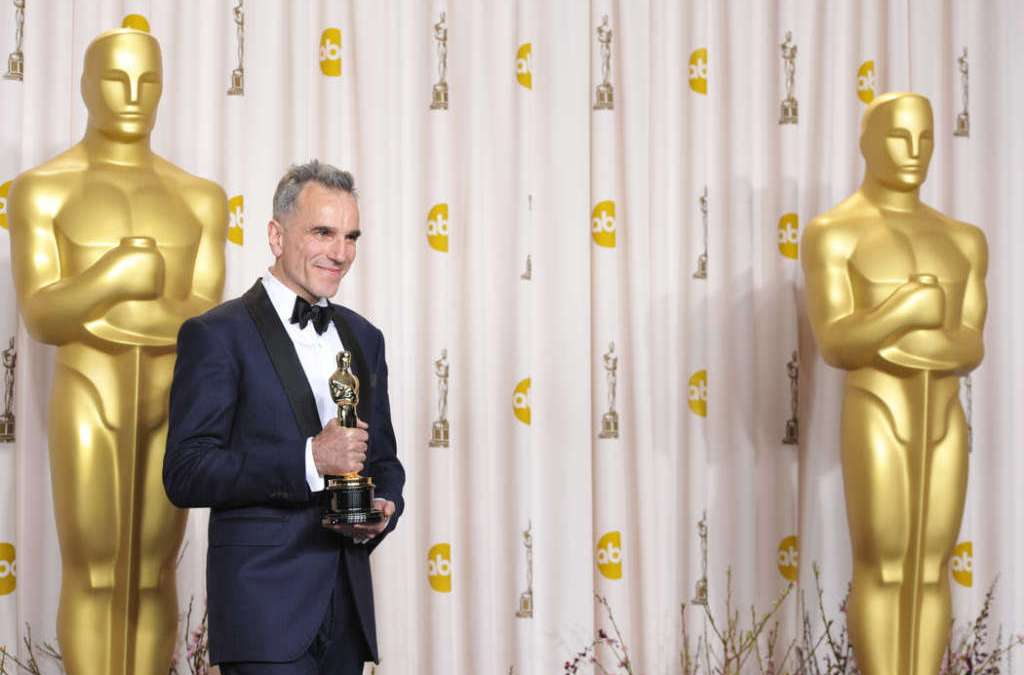 Daniel Day-Lewis Retires at 60. The Three-Time Oscar Winner Doesn't Say Why.
