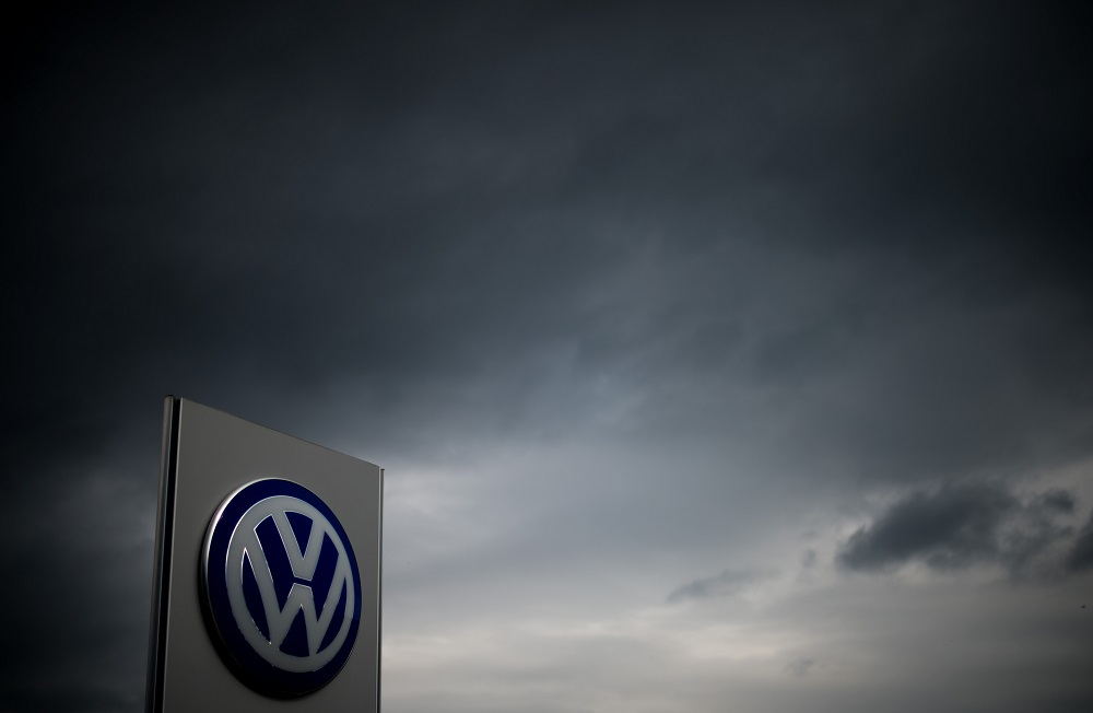 VW Scandal Prompts Germany to Set up Emissions Testing Body