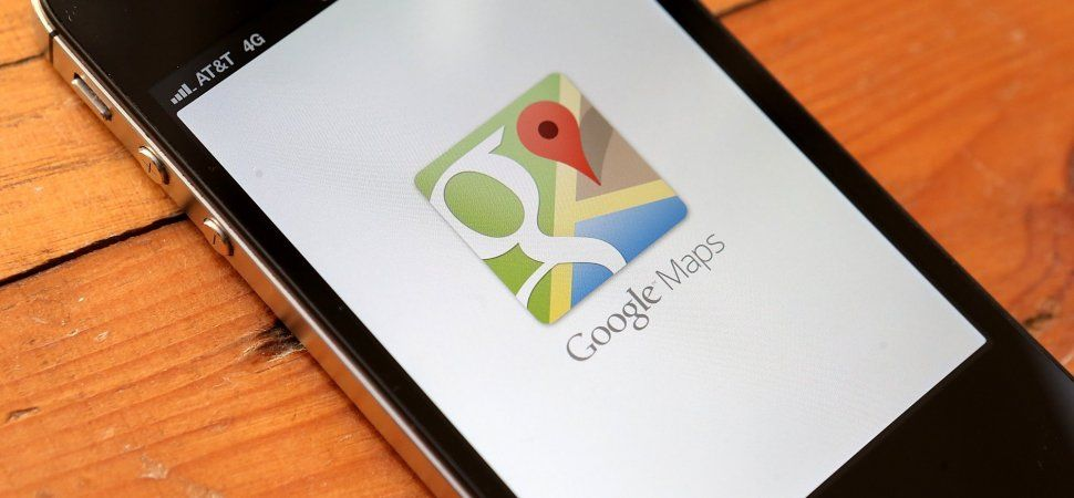 India Launches New Digital Maps Service to Replace Google