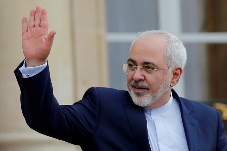 Iran's Zarif Kicks Off Algeria, Tunisia, Mauritania Tour