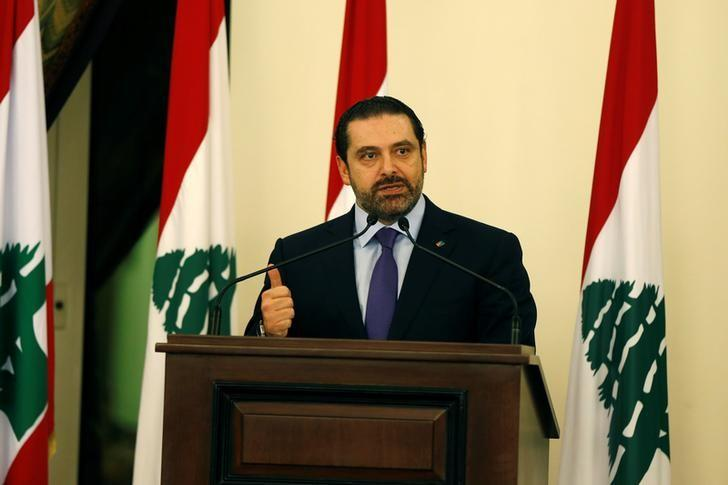 Hariri: Security Does not Tolerate Duality of Arms, Power