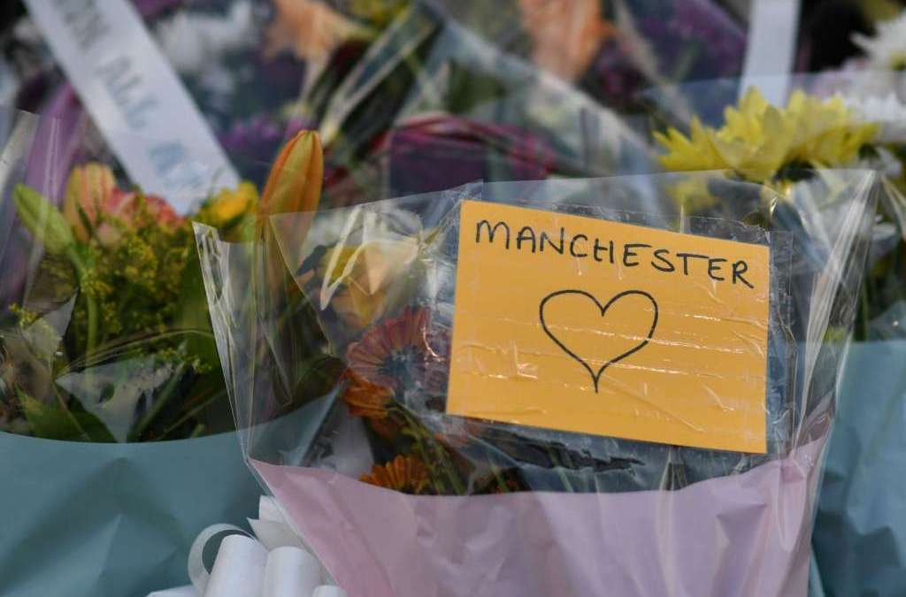 'Don't Look Back in Anger' Becomes Counter-Terrorism Anthem in Britain