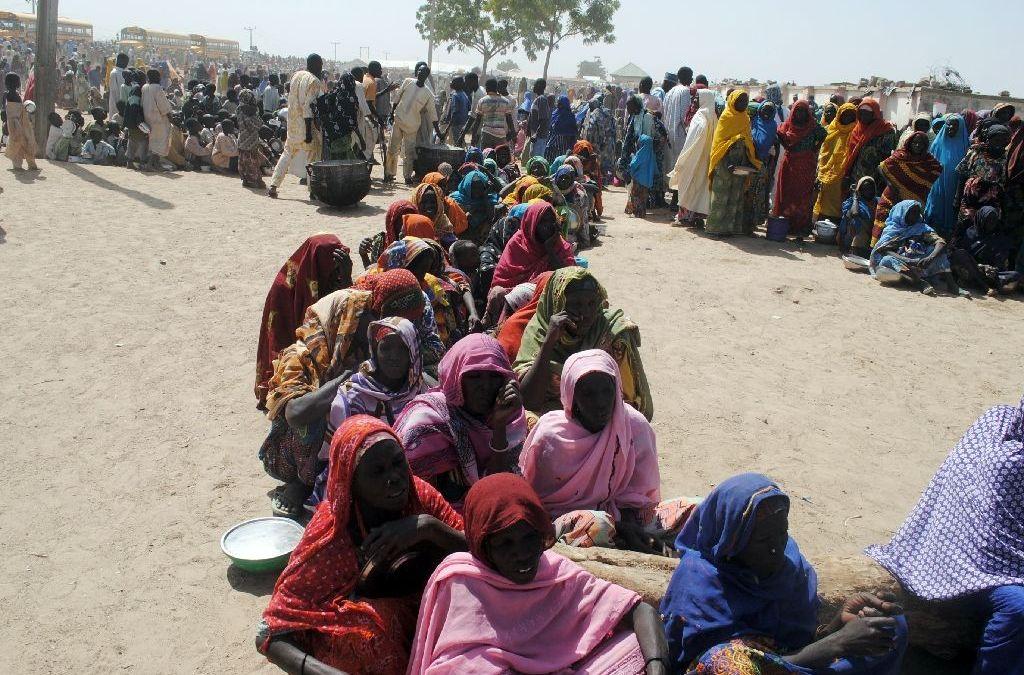 At Least 16 Killed in Suicide Attacks in Nigeria's Borno State