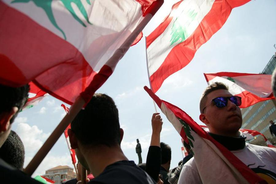 Lebanon: Electoral Law Preserves Domination of Traditional Political Parties