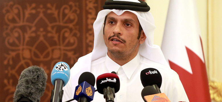 Qatar Makes 'Siege' Claims as its Tries to Counter Diplomatic Crisis