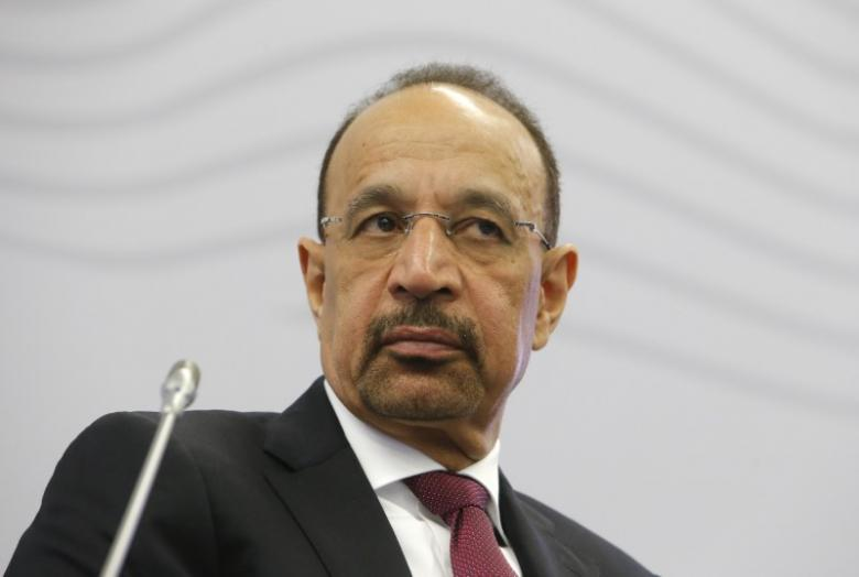 Saudi Energy Minister: Aramco to Internationally Invest in Gas, LNG Production
