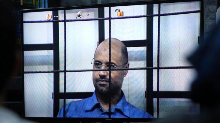Seif al-Islam Gaddafi Released in Libya