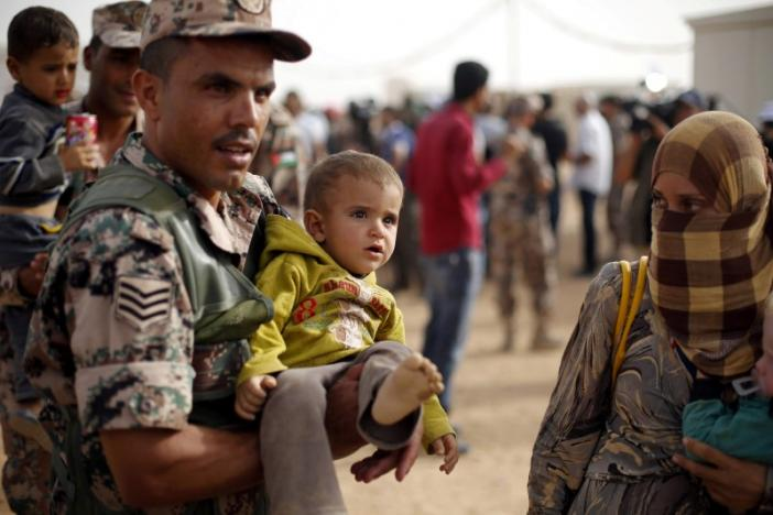 Disagreements between Geneva Delegation, HNC at Core of Syrian Opposition Talks in Riyadh