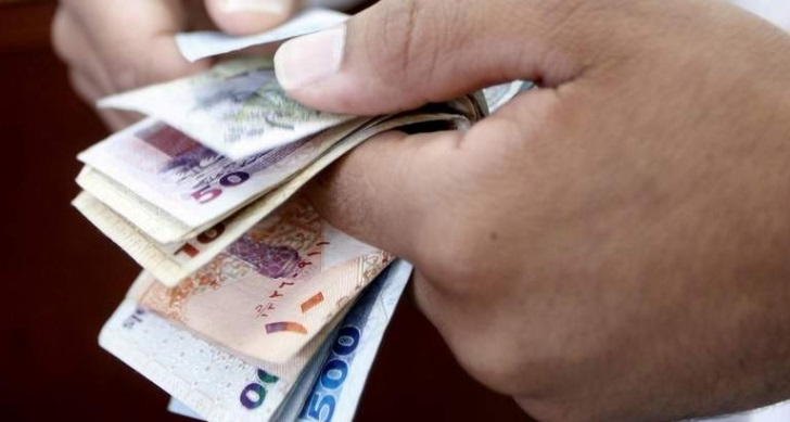 Saudi Arabia, UAE Suspend some Bank Deals with Qatar