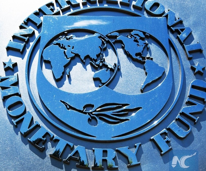 IMF Cuts US Growth Forecasts
