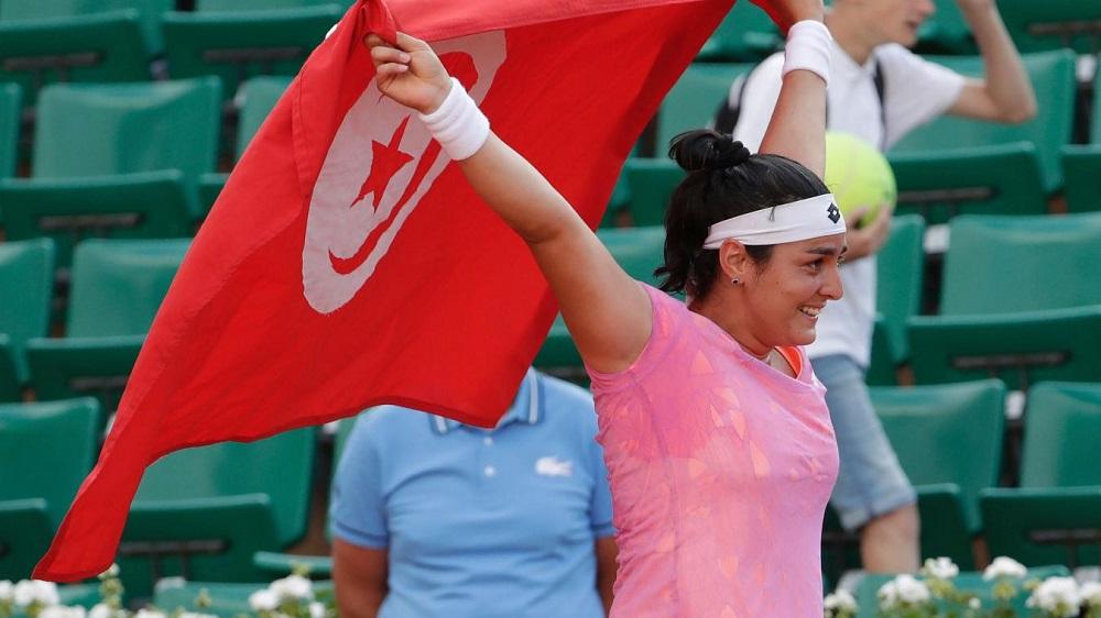 Tunisia's Ons Jabeur Makes History at Roland Garros