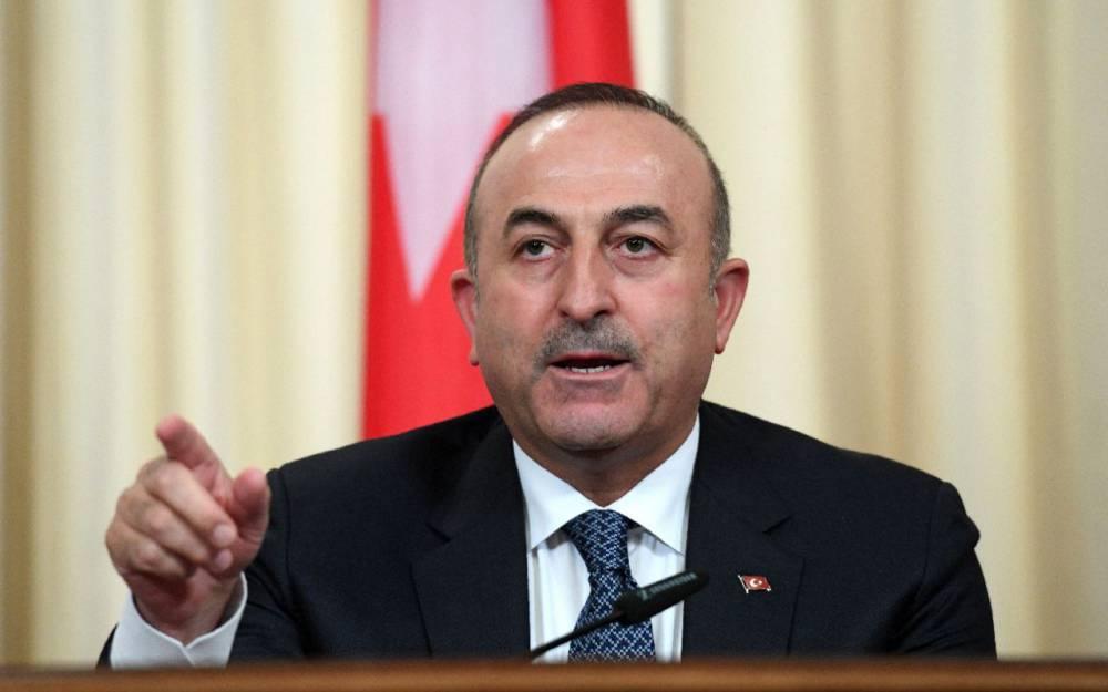 Turkey Offers Mediation to Resolve Qatar Dispute