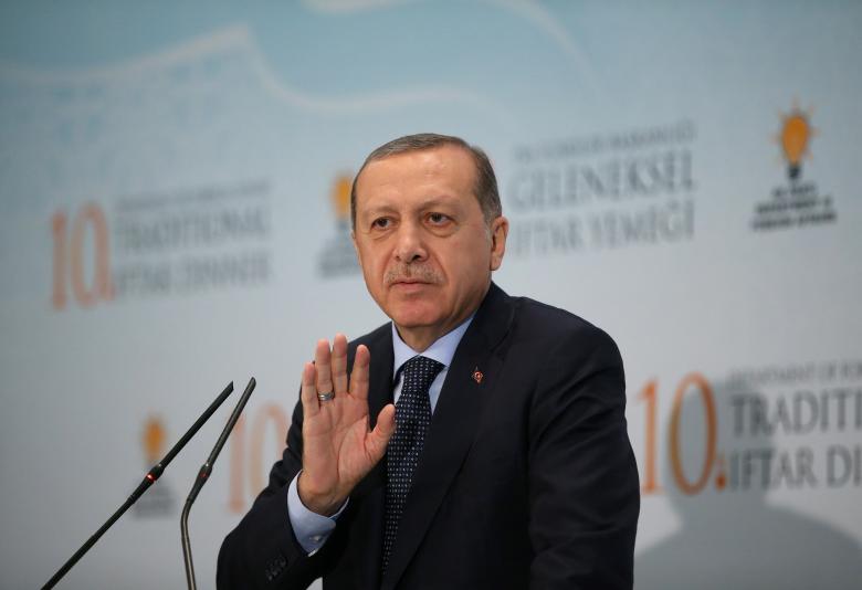 Doha Urges Gulf Resolution, Erdogan Justifies Troop Deployment in Qatar