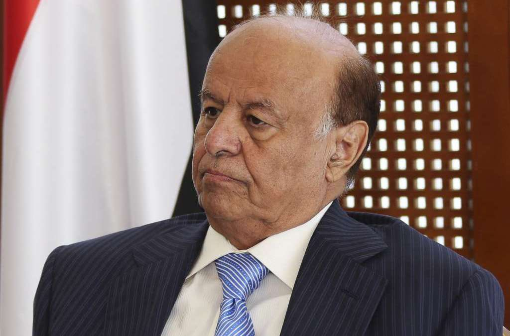 Yemen: Hadi Dismisses Three Governors