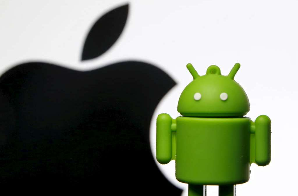 Americans Prefer Android Apps for Being Cheaper