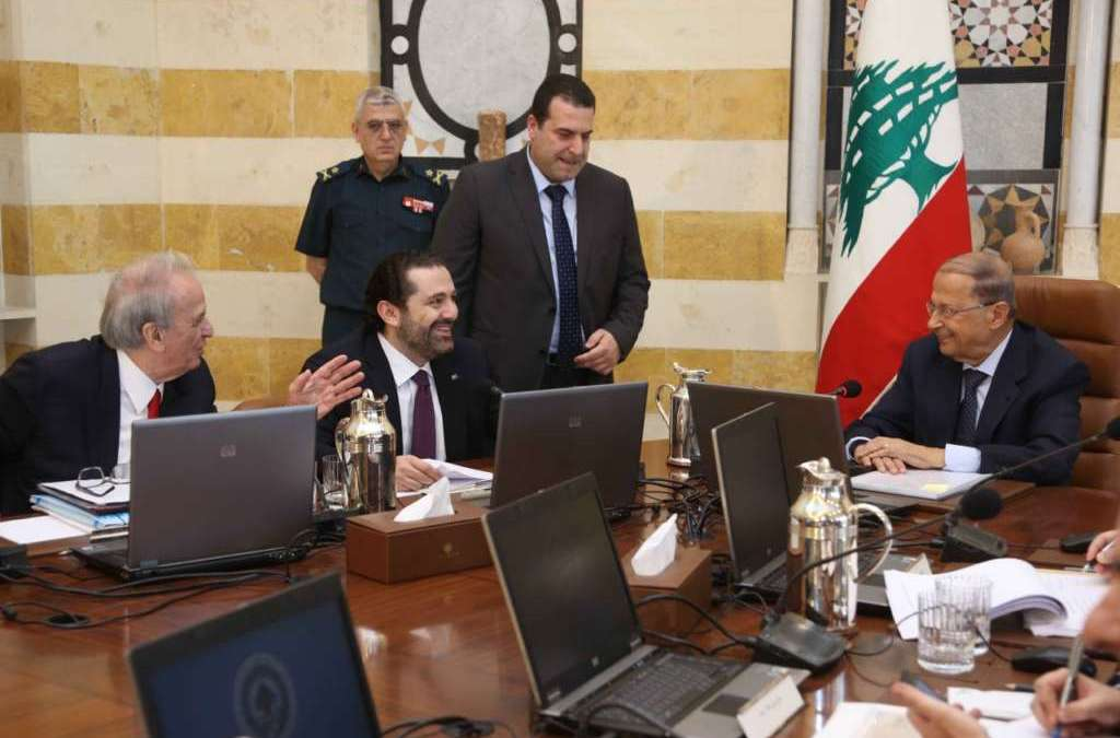 Lebanese Government Approves Proportional Law, Extends Parliament Term by 11 Months