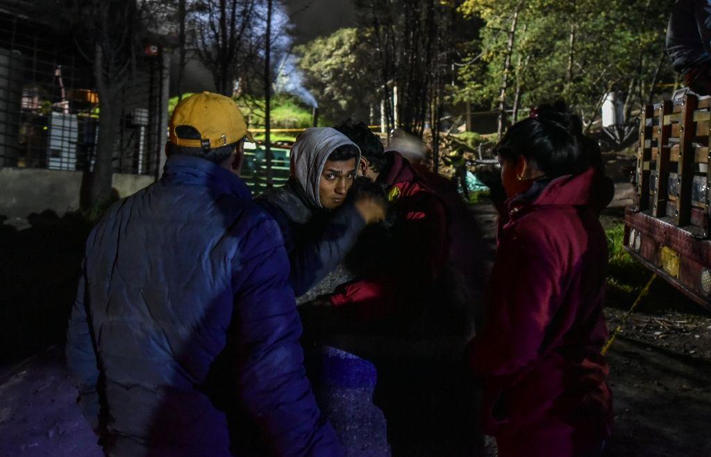 Colombia Coal Mine Blast Kills 8, Leaves 5 Missing