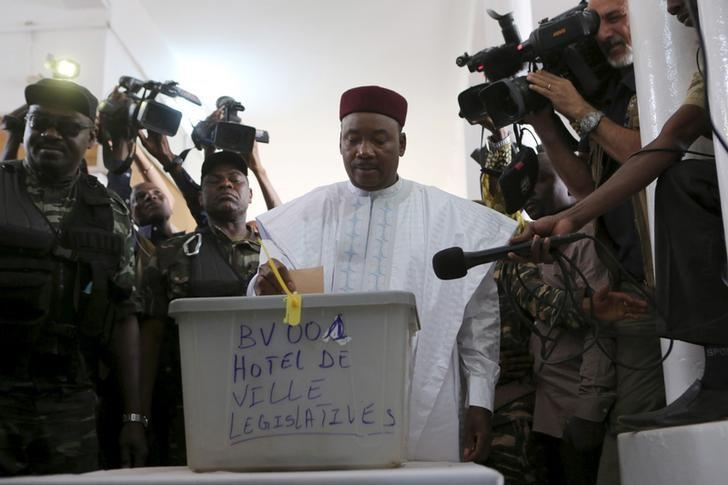 Niger Recalls Ambassador from Qatar in Solidarity with Other Arab Countries