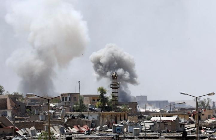 ISIS Loses Mosul to Iraqi Government Troops